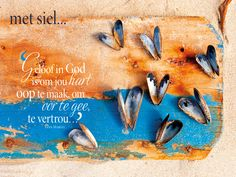 Geloof in God Worship Quotes, My Redeemer Lives, Wise Quotes, Wise Sayings, Soul Quotes, Scrapbook Quotes, Afrikaans Quotes, Rustic Art, Good Morning Wishes