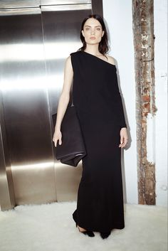Sally LaPointe - Pre-Fall 2015 - Look 22 of 24