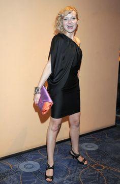 Marieta Żukowska - Telenowele Cold Shoulder Dress, Black, Dresses, Fashion, Vestidos, Moda, Black People, Fashion Styles, The Dress