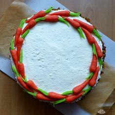CORCULUM |  Stepanka_T: Mrkvový dort jako z cukrárny