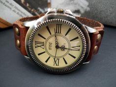 Wrist Watch - Milano w lolomio na DaWanda.com