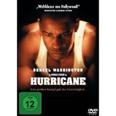 Hurricane: Amazon.de: Denzel Washington, Vicellous Reon Shannon, Deborah Kara Unger, Christopher Young, Norman Jewison: Filme & TV