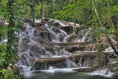 Jamaica - Ochos Rios #ccbucketlist #cheapcaribbean