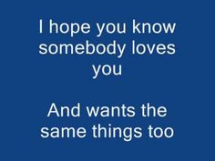 My Wish, by Rascal Flatts- father- daughter song or Son & Mother dance Greatest Country Songs, Country Song Quotes, Country Song Lyrics, Love Songs Lyrics, Greatest Songs, Music Lyrics, Country Music, Music Quotes, I Hope You Know