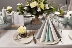 mint1 Mint, Showroom, Wordpress, Table Decorations, Dining, Inspiration, Weddings, Formal, Home Decor