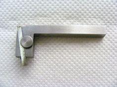 Tangential toolholder