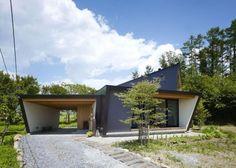 森林系》八ヶ岳別墅, 原木、朝陽、好時光 @ 綠‧建築家 :: searchouse.net