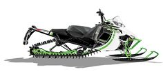 Arctic Cat M8 2015----sigh.....beautiful. #snowmobile #arctic cat