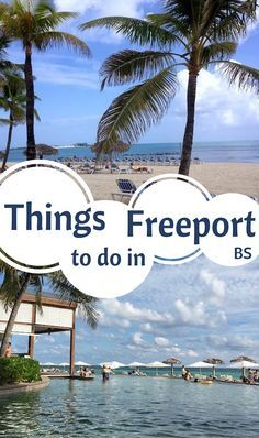 #Freeport #bahamas #islands #caribbean #travel #island #vacation #cruising #cruise #port #tropics
