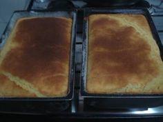 Receita de Pão sem glúten de liquidificador - Tudo Gostoso
