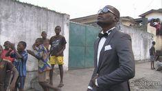 世界一服にお金をかけるコンゴのファッション集団サプール「貧しくても最高にエレガント」な生き様とは - モデルプレス