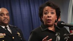 Judicial Watch: Justice Department Blacks Out Talking Points on Lynch-Clinton Tarmac Meeting