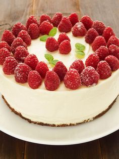 Himbeer_Cheesecake