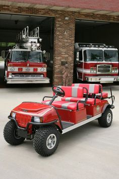 24 Best History & Innovation images | Emergency vehicles, Golf carts Kegerator Golf Cart Html on