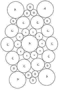 For someday when i m feeling really patient crochet circle motif blanket diagram free crochet bean bag pattern an oversized sampler pouf Crochet Stitches For Blankets, Crochet Rug Patterns, Knitted Blankets, Crochet Motif, Crochet Doilies, Free Crochet, Crochet Round, Crochet Diagram, Freeform Crochet