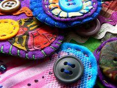crafts by Margarida Sardo, via Flickr