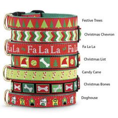 Happy Holidays Ribbon Collars - Great Gear And Gifts For Dogs at Home or On-The-Go Great Dane Temperament, Chevron, Blue Great Danes, Dane Dog, Dane Puppies, Group Of Dogs, Great Dane Puppy, Holiday Costumes, Dog Show