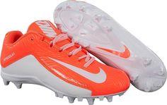 1ba68bc5d9dcf NEW Women s NIKE SpeedLax 5 Lacrosse Cleats 807158-811 US Size 7.5 NWOB  90   Nike  LowTop