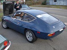 Lancia Fulvia Coupe…