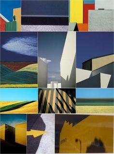 "retrospective: Franco Fontana ""full color"""