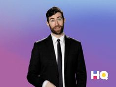 Mutiny at HQ Trivia fails to oust CEO – TechCrunch Hq Trivia, Trivia Games, Do What Is Right, Single Player, Over Dose, Comedians, Suit Jacket, Fails, Pdg