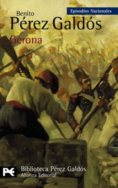 Resultado de imagen de episodios nacionales gerona