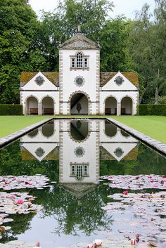 Bodnant gardens, North Wales by seentwistle, via Flickr