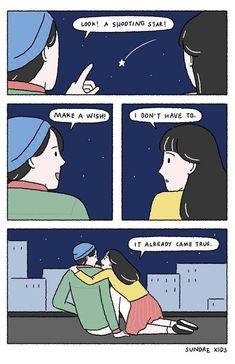 Funny Love Illustration Ideas 26 New Ideas Cute Couple Comics, Cute Couple Cartoon, Couples Comics, Cute Couple Art, Cute Love Cartoons, Anime Love Couple, Funny Couples, Cute Anime Couples, Cute Cartoon