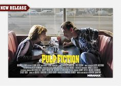 """""""A lot of people come to restaurants. Amanda Plummer, Danny Devito, Honey Bunny, Pulp Fiction, Restaurants, Bob, People, Movie Posters, Movies"""