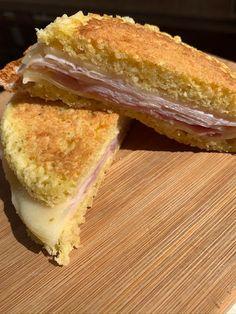Pan Rapido, Comida Keto, Deli, Cilantro, Nutella, Keto Recipes, Sandwiches, Low Carb, Breads