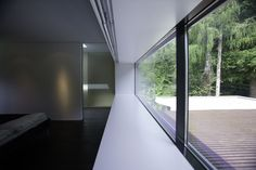 German architectural firm Lynx Architecture have designed the BR House in Munich