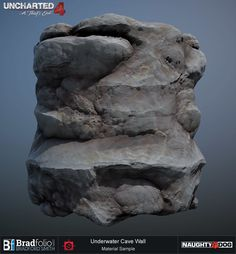 Various tiling rock materials I made for the underwater dive level chunk. All materials are fully procedural. Game Textures, Digital Sculpting, 3d Texture, Unreal Engine, Game Assets, Environmental Art, Zbrush, Cliff, Game Design