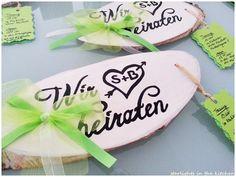 [WEDDING] Hochzeitseinladungen – Starlights in the Kitchen