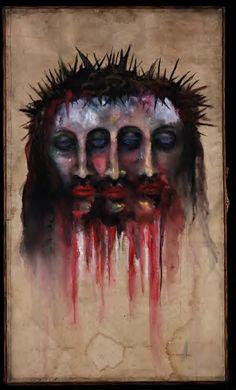 Trismegistus by Marilyn Manson