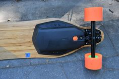 Boosted Board owners told to stop riding while the company investigates venting batteries