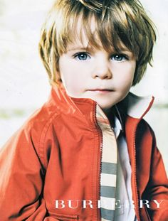 hes a doll! look at these eyes too!! and thick hair.. perf! i think ryder can def pull this off!!
