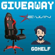 Win A EwinRacing Pro Gaming Chair! {WW} (1/24/17) via... IFTTT reddit giveaways freebies contests
