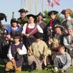 Port Washington Pirate Festial