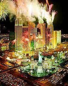 Fireworks, Resort 2012/13: Zoom