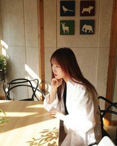 "Yuju ft Suran ""Love Rain"" Single Behind Cr: Source_Music Heizesh Gfriend Yuju, Love Rain, G Friend, Asia Girl, Lost & Found, Korean Singer, Kpop Girls, Girl Group, My Girl"
