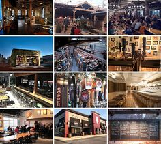 The 12 Hottest Craft Beer Bars in America Right Now