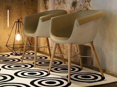 Casprini fauteuil Collier