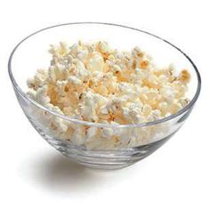4 Healthy Reasons to Snack on Popcorn (as if you needed them)