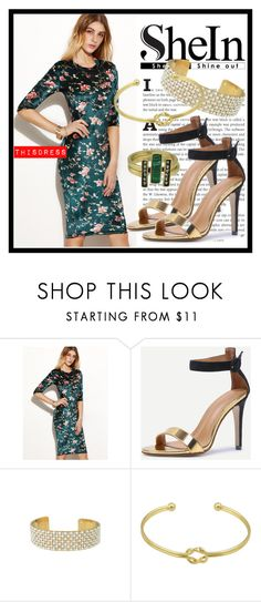 """""""343. SheIn"""" by diana97-i ❤ liked on Polyvore"""