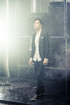 Raining on the Dance Floor ~ Team H #jangkeunsuk