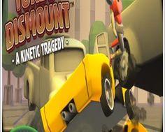 Turbo Dismount PC Game Download Free | Full Version