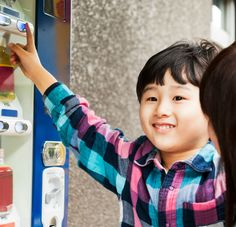 Q: What do you think the first coin-operated vending machines dispensed? #TriviaTuesday
