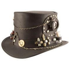 ff7ecab04bd83 37 Best Steampunk Hatter by Head n Home Handmade Hats at Arizona Hat ...