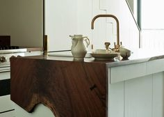 The design team at Workstead are clearly masters of refinement and understated luxe - Brooklyn home