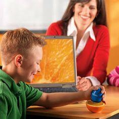 Zoomy (kid friendly digital microscope) Encourages Curiosity!